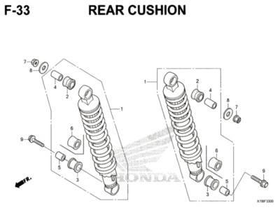 F-33-Rear-Cushion-CB150-Verza