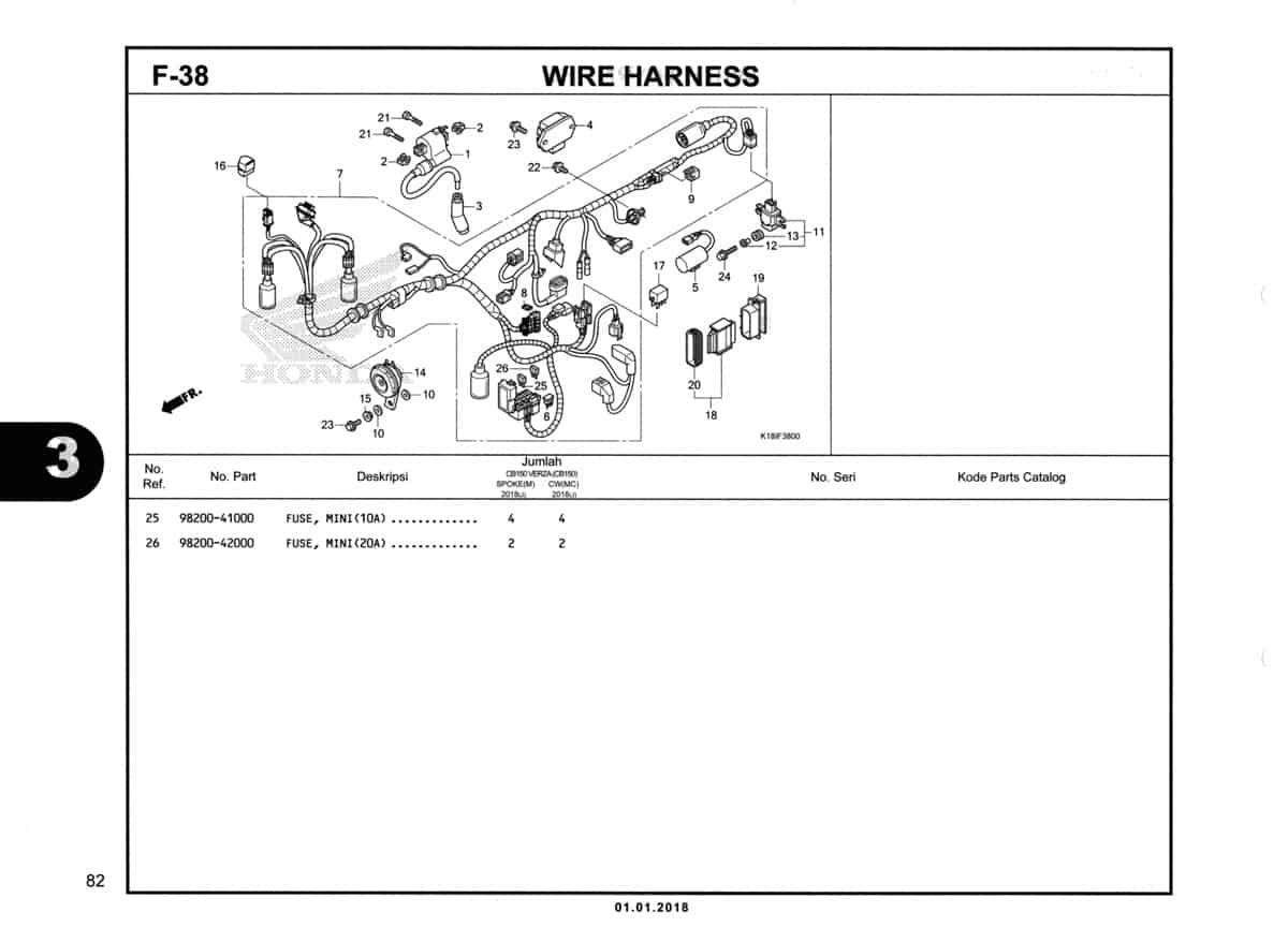 F-38-Wire-Harness-Katalog-CB150-Verza