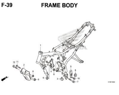 F-39-Frame-Body-CB150-Verza