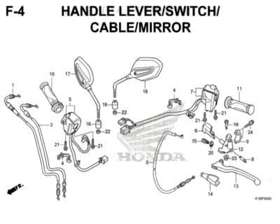 F-4-Handle-Lever-Switch-Cable-Mirror-CB150-Verza