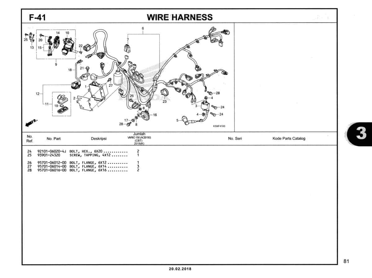 F-41-Wire-Harness-Katalog-New-Vario-150-K59J