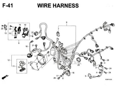F-41-Wire-Harness-New-Vario-150-K59J