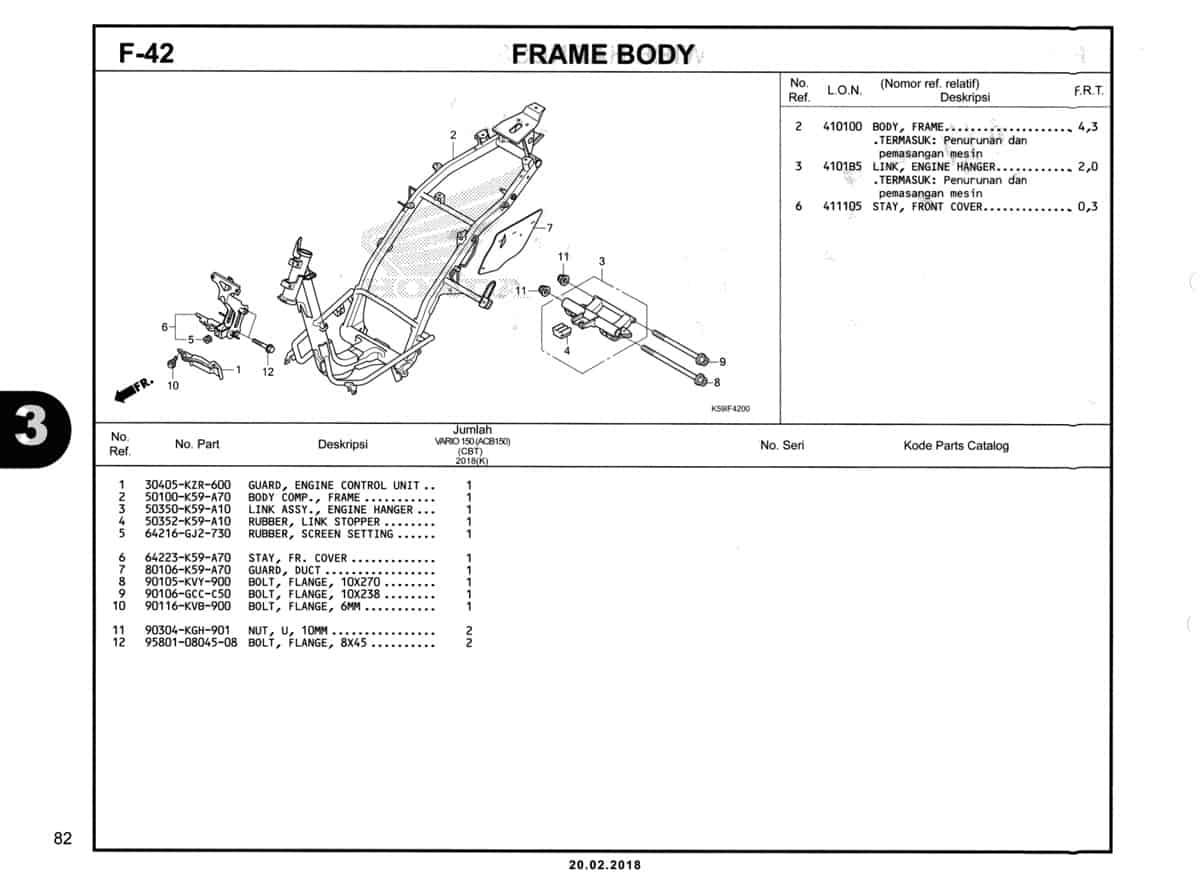 F-42-Frame-Body-Katalog-New-Vario-150-K59J