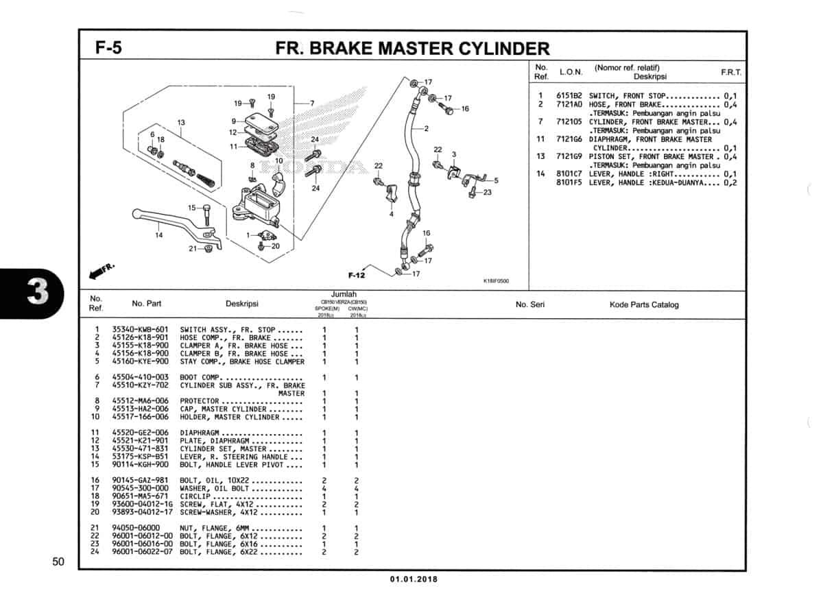F-5-FR.Brake-Master-Cylinder-Katalog-CB150-Verza