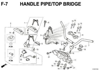 F-7-Handle-Pipe-Top-Bridge-CB150-Verza