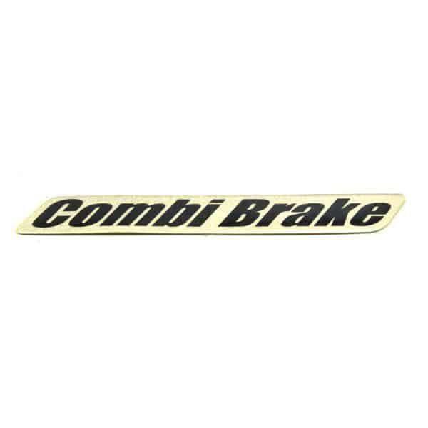 Mark Combi Brke Sid Typ3 86611K97N00ZB
