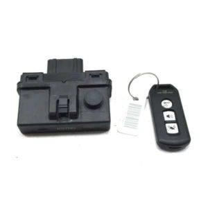 Set, Smart Control Unit 35141K97N00