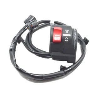 Switch Unit, Starter & Engine 35135K64N02