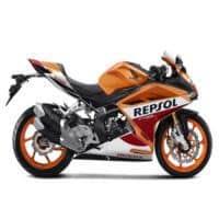 CBR 250RR Repsol Edition