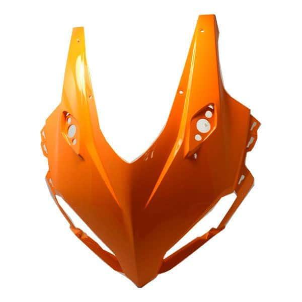 Cowl FR Upper (NI OR) 64210K64N00NOR