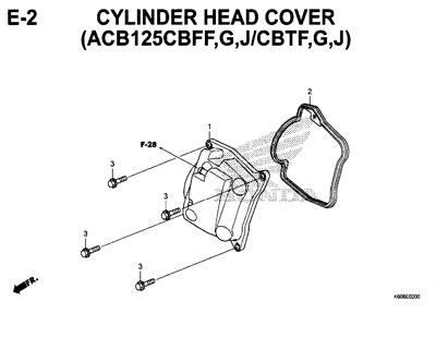 E-2-Cylinder-Head-Cover-(ACB125CBFF,G,J-CBTF,G,J)-New-Vario-125-K60R