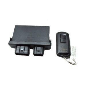 Smart Control Unit, Set 35141K59A71