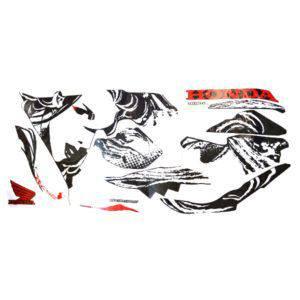 Stripe Set R 871X0K64N80ZAR