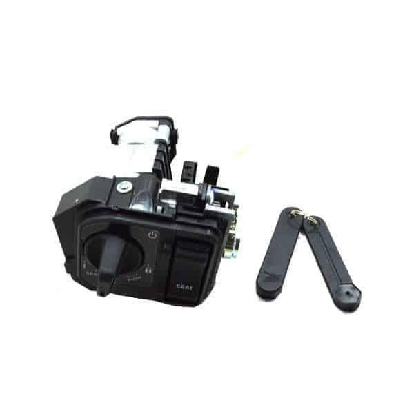 Switch Assy, Hndl Lock 35100K59A71