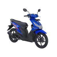 (BA) Honda Beat Karbu