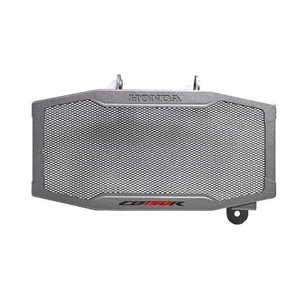 Cover Radiator New CB150R Grey