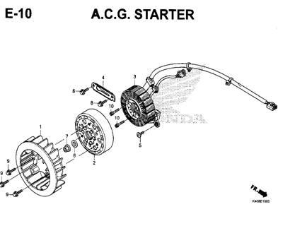 E-10-A.C.G.-Starter-New-Vario-110