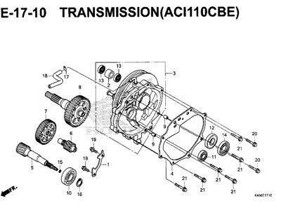 E-17-10-Transmission-(ACI110CBE)-New-Vario-110