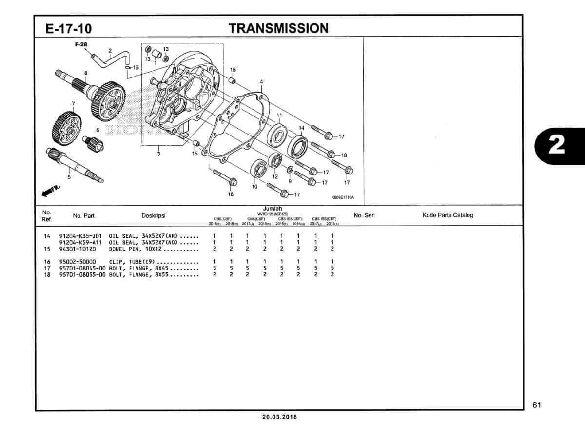 E-17-10-Transmission-Katalog-New-Vario-125-K60R