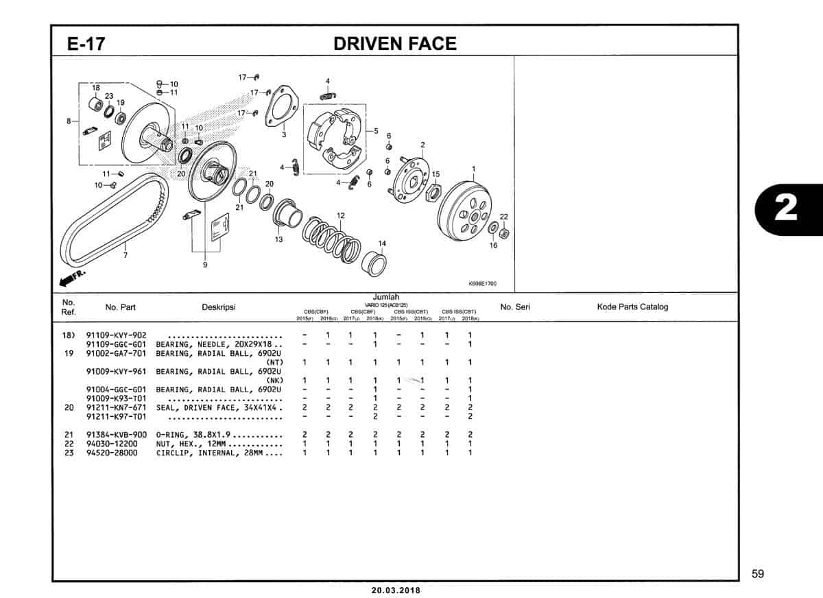 E-17-Driven-Face-Katalog-New-Vario-125-K60R