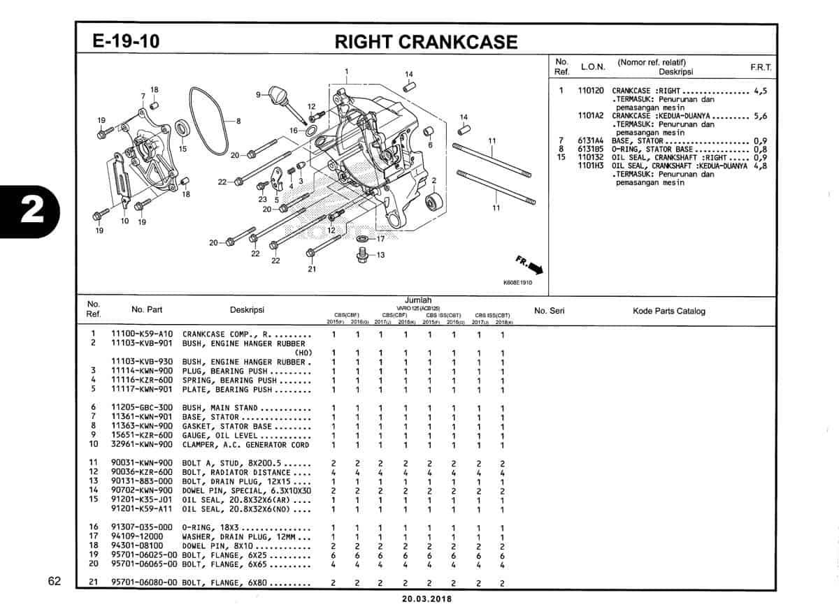 E-19-10-Right-Crankcase-Katalog-New-Vario-125-K60R