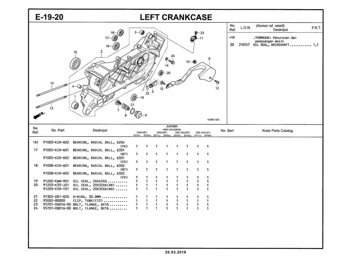 E-19-20-b-Left-Crankcase-Katalog-New-Vario-125-K60R