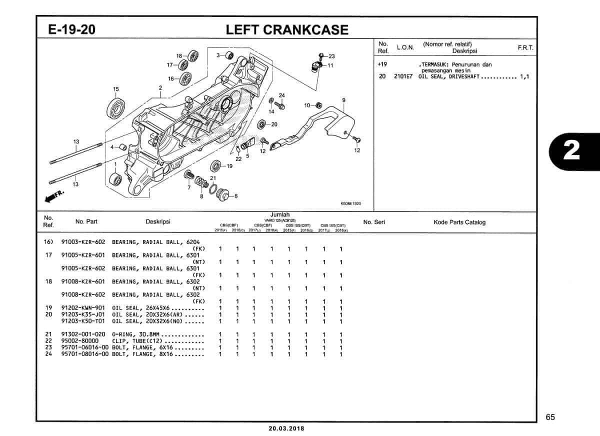 E-19-20-Left-Crankcase-Katalog-New-Vario-125-K60R