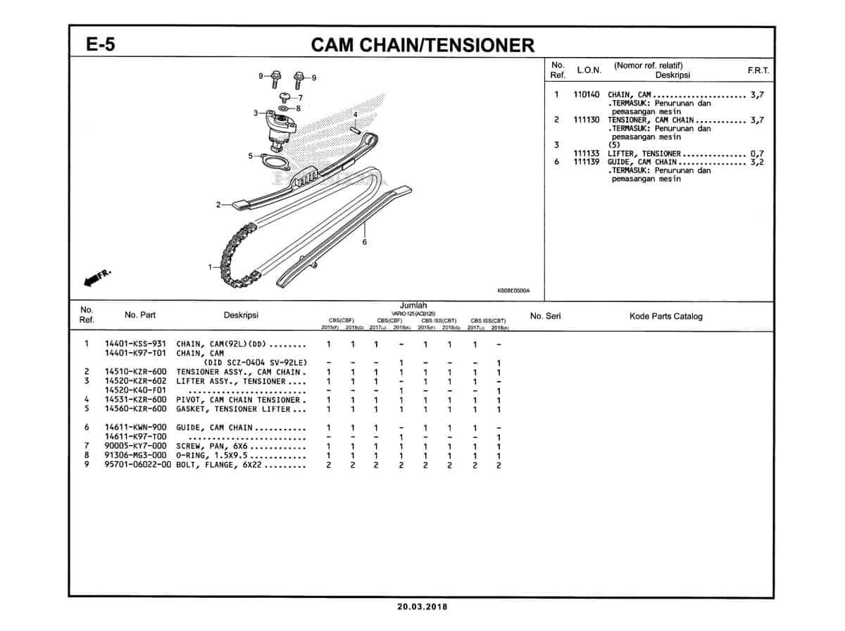 E-5-Cam-Chain-Tensioner-Katalog-New-Vario-125-K60R
