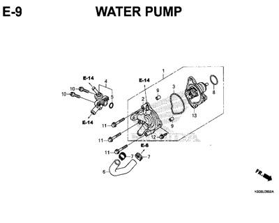 E-9-Water-Pump-New-Vario-125-K60R