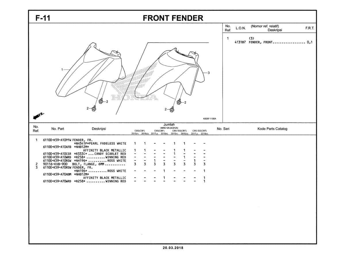 F-11-Front-Fender-Katalog-New-Vario-125-K60R