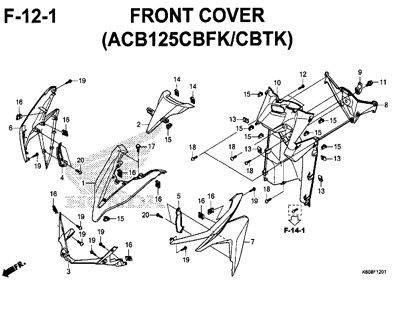 F-12-1-Front-Cover-(ACB125CBFK-CBTK)-New-Vario-125-K60R