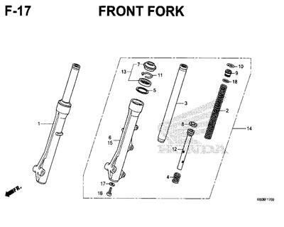 F-17-Front-Fork-New-Vario-125-K60R