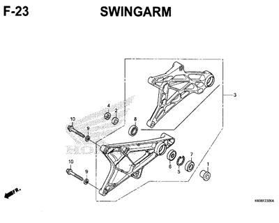 F-23-Swingarm-New-Vario-125-K60R