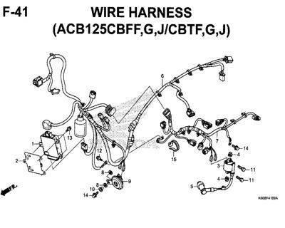 F-41-Wire-Harness-(ACB125CBFF,G,J-CBTF,G,J)-New-Vario-125-K60R