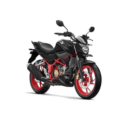 New-CB150R-StreetFire-Raptor-Mat-Black-Special-Edition