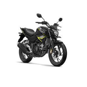 New-CB150R-StreetFire-Wild-Black