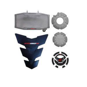 Paket-Aksesoris-Resmi-New-Honda-CB150R-StreetFire---Grey-Gunmetal