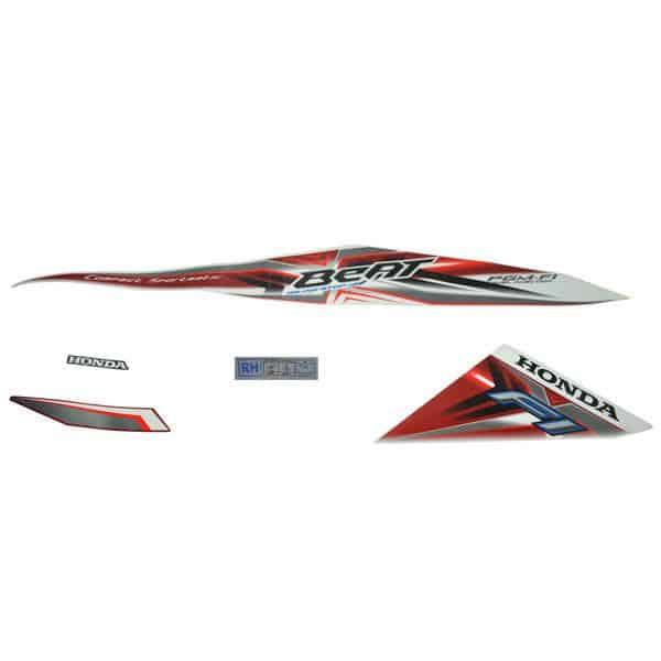 Stripe-Set-R-White-Red-871XK25610ZCR