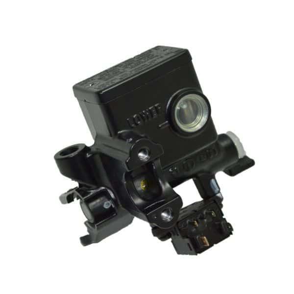 Sub Assy RR M C 43510K97N01