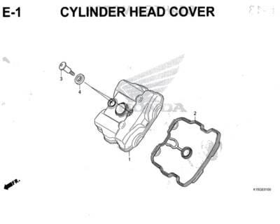 E-1-Cylinder-Head-Cover-CB150R
