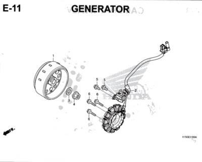 E-11-Generator-CB150R