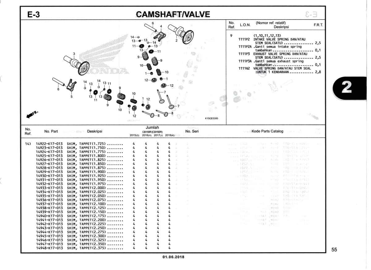 E-3-Camshaft-Valve-Katalog-New-CB150R