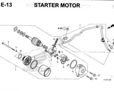 E13-Starter-Motor-CB150R