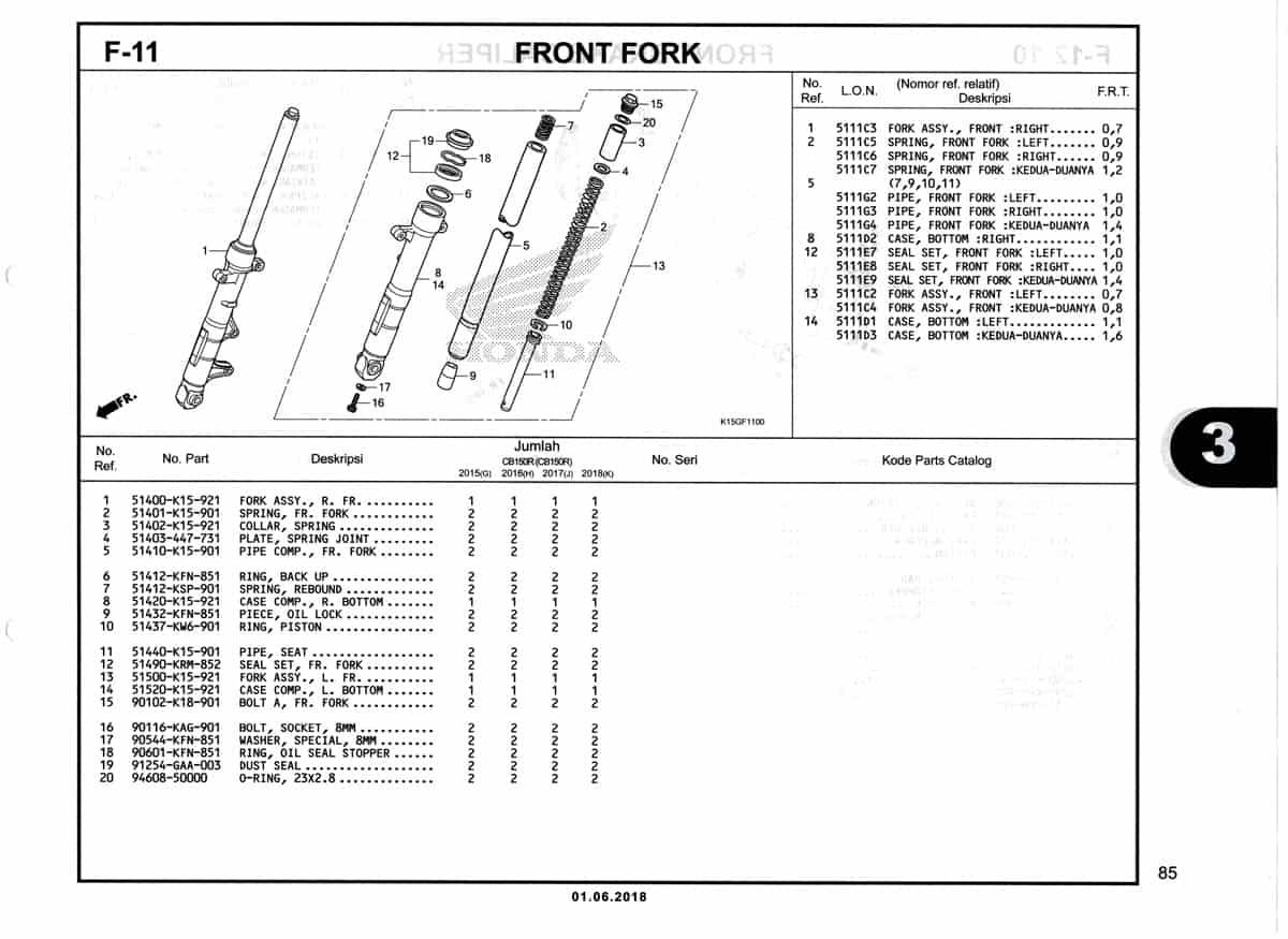 F-11-Front-Fork-Katalog-New-CB150R