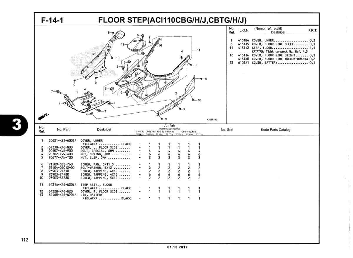 F-14-1-Floor-Step-(ACI110CBG/H/J,CBTG/H/J)-Katalog-New-Vario-110
