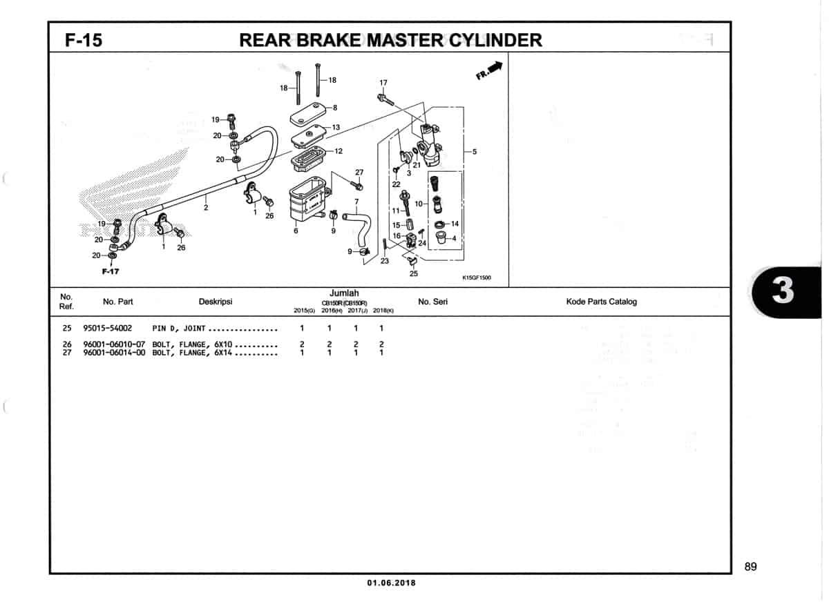 F-15-Rear-Brake-Master-Cylinder-Katalog-New-CB150R