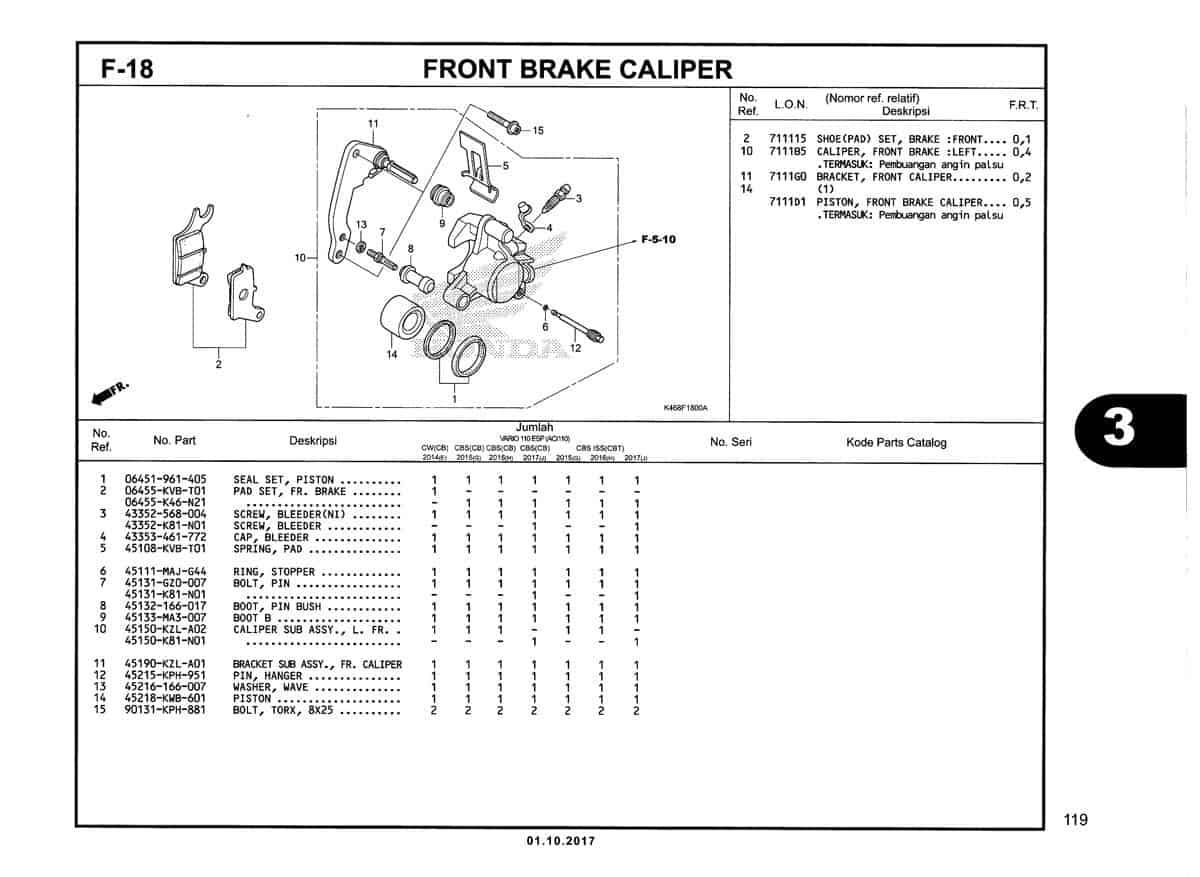F-18-Front-Brake-Caliper-Katalog-New-Vario-110