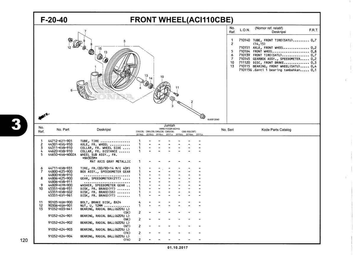 F-20-40-Front-Wheel-(ACI110CBE)-Katalog-New-Vario-110