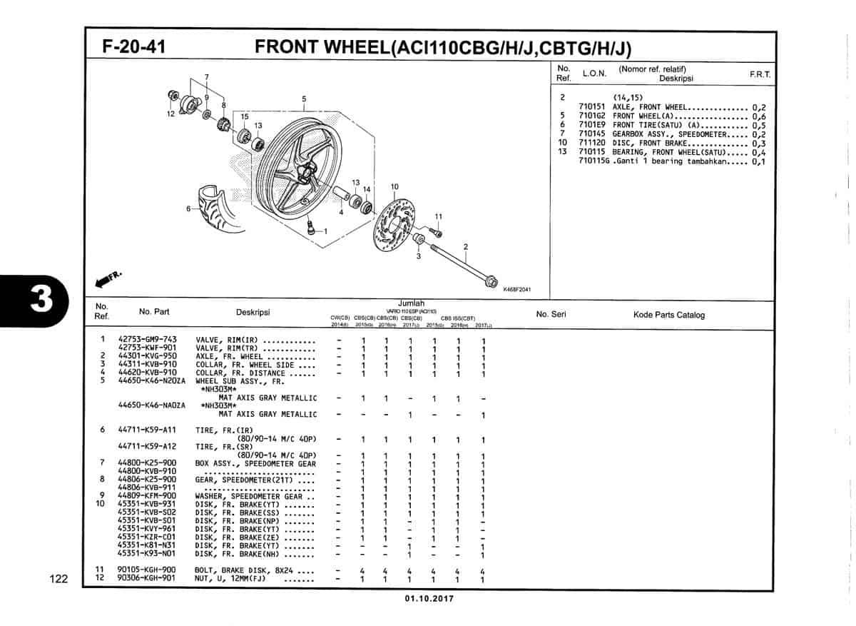 F-20-41-Front-Wheel-(ACI110CBG/H/J,CBTG/H/J)-Katalog-New-Vario-110