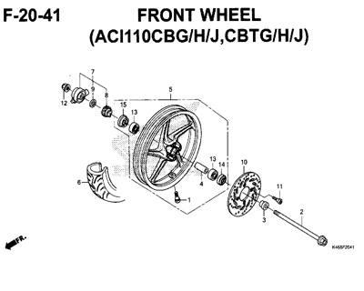 F-20-41-Front-Wheel-(ACI110CBG/H/J,CBTG/H/J)-New-Vario-110